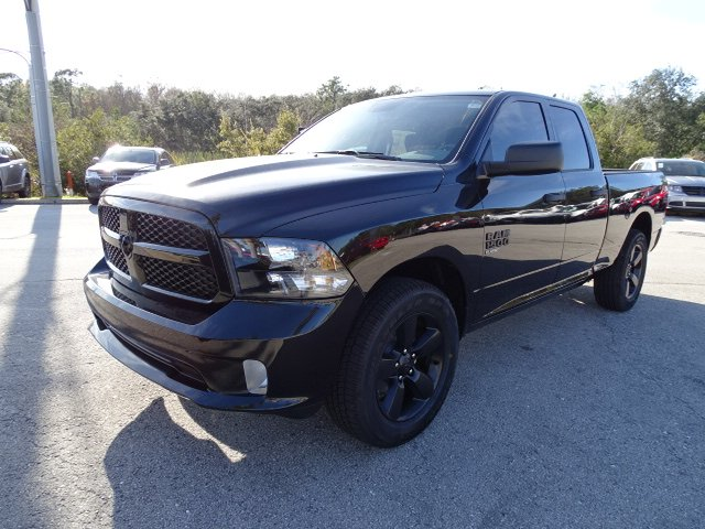 2019 Ram 1500 Quad Cab 4x2,  Pickup #R19361 - photo 1