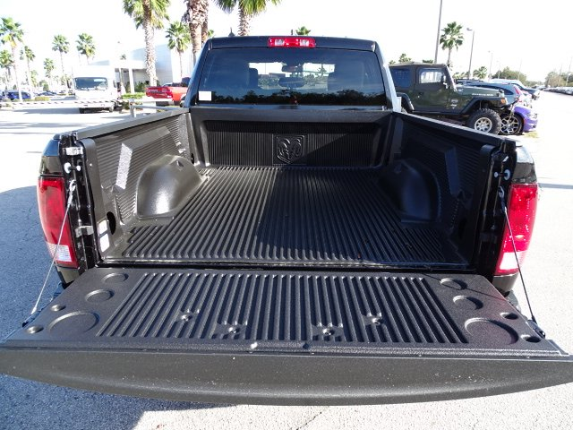 2019 Ram 1500 Quad Cab 4x2,  Pickup #R19361 - photo 12
