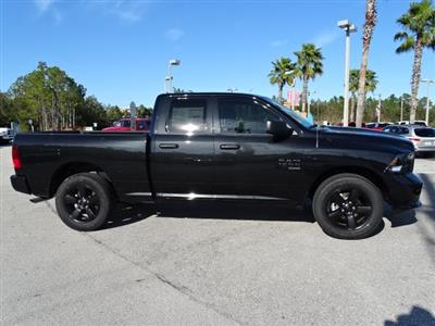 2019 Ram 1500 Quad Cab 4x2,  Pickup #R19361 - photo 4