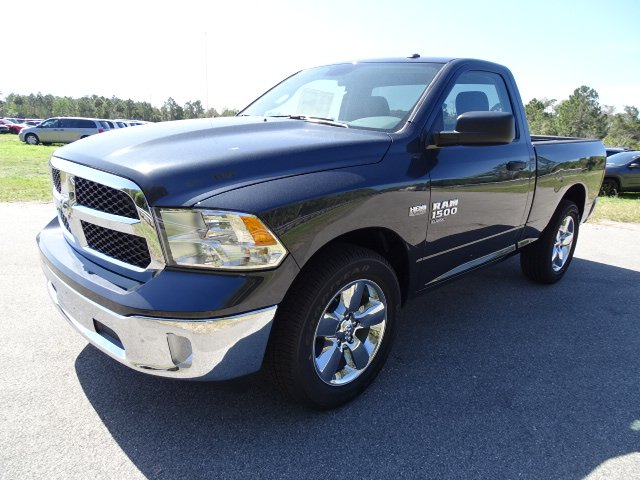 2019 Ram 1500 Regular Cab 4x2,  Pickup #R19367 - photo 1