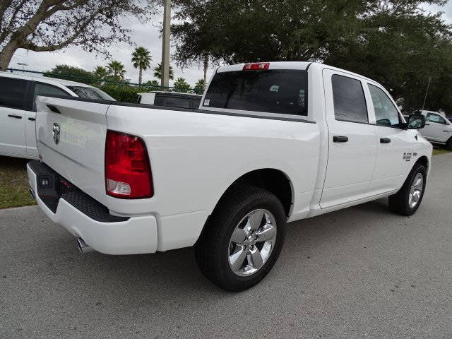2019 Ram 1500 Crew Cab 4x2,  Pickup #R19369 - photo 5