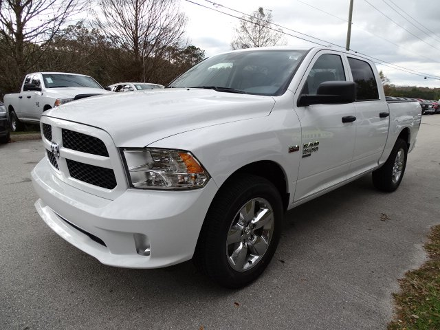 2019 Ram 1500 Crew Cab 4x2,  Pickup #R19369 - photo 1