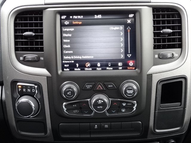 2019 Ram 1500 Crew Cab 4x2,  Pickup #R19369 - photo 17