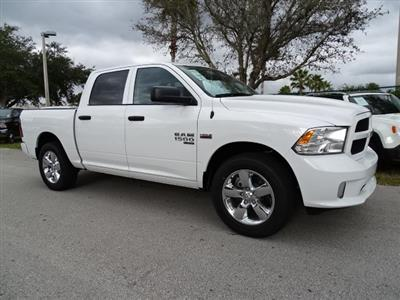 2019 Ram 1500 Crew Cab 4x2,  Pickup #R19369 - photo 3