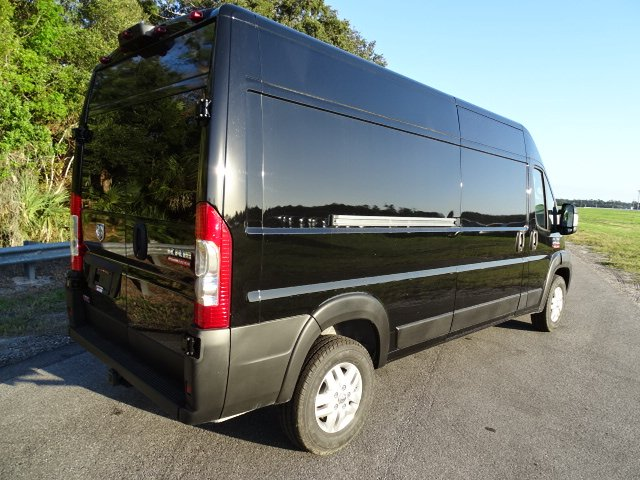 2019 ProMaster 2500 High Roof FWD,  Empty Cargo Van #R19375 - photo 5