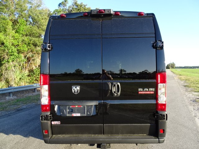 2019 ProMaster 2500 High Roof FWD,  Empty Cargo Van #R19375 - photo 6