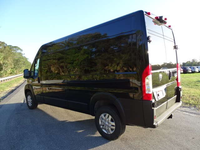 2019 ProMaster 2500 High Roof FWD,  Empty Cargo Van #R19375 - photo 7