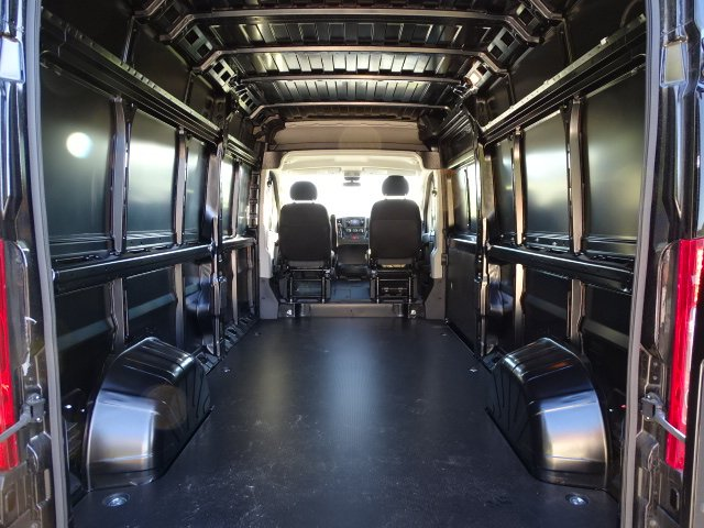 2019 ProMaster 2500 High Roof FWD,  Empty Cargo Van #R19375 - photo 1