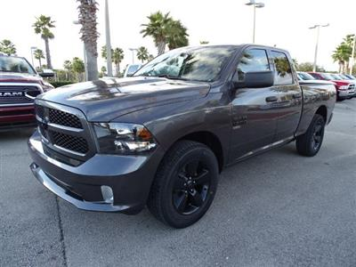 2019 Ram 1500 Quad Cab 4x2,  Pickup #R19385 - photo 1
