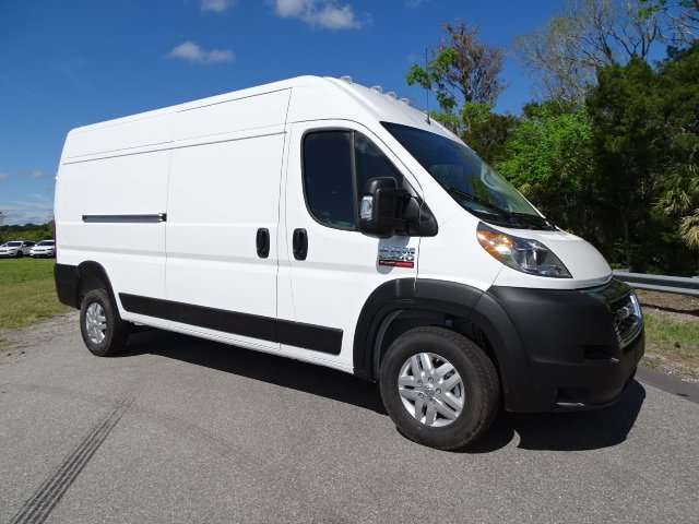 2019 ProMaster 2500 High Roof FWD,  Empty Cargo Van #R19392 - photo 3