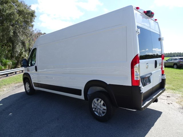2019 ProMaster 2500 High Roof FWD,  Empty Cargo Van #R19392 - photo 7