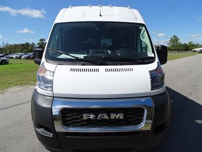 2019 ProMaster 2500 High Roof FWD,  Empty Cargo Van #R19392 - photo 8