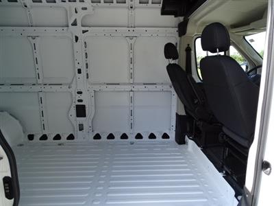 2019 ProMaster 2500 High Roof FWD,  Empty Cargo Van #R19392 - photo 12