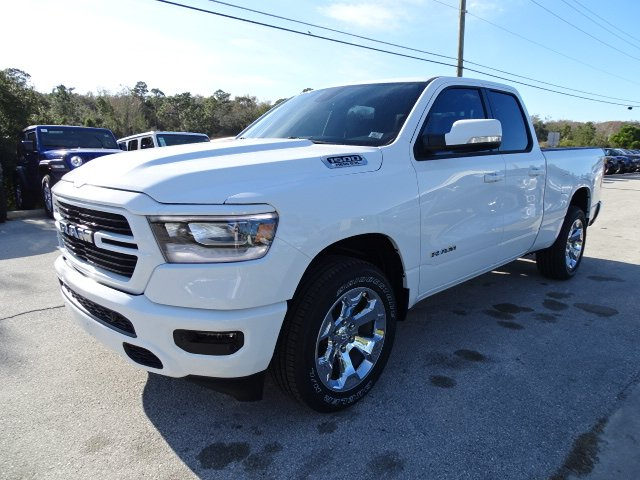 2019 Ram 1500 Quad Cab 4x2,  Pickup #R19397 - photo 1