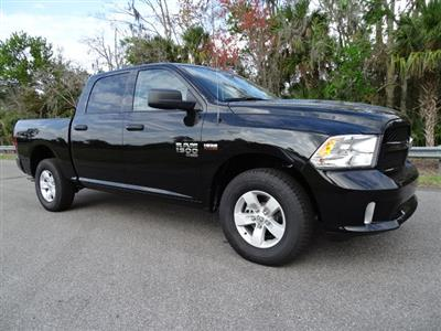 2019 Ram 1500 Crew Cab 4x4,  Pickup #R19398 - photo 3