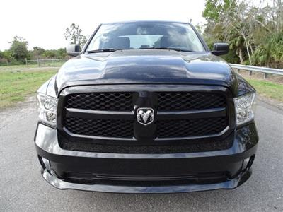 2019 Ram 1500 Crew Cab 4x4,  Pickup #R19398 - photo 4