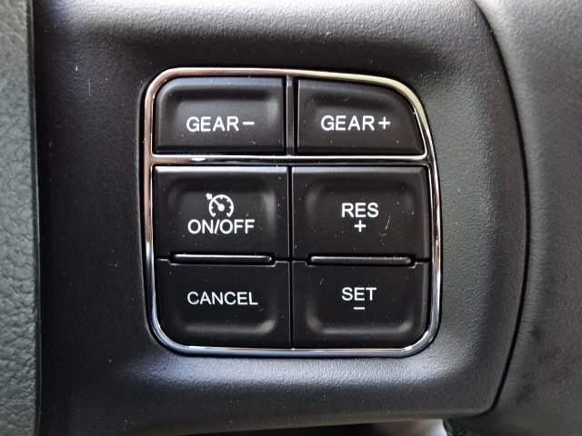2019 Ram 1500 Crew Cab 4x2,  Pickup #R19400 - photo 21
