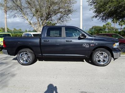 2019 Ram 1500 Crew Cab 4x2,  Pickup #R19400 - photo 4