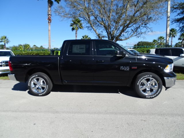 2019 Ram 1500 Crew Cab 4x2,  Pickup #R19402 - photo 4