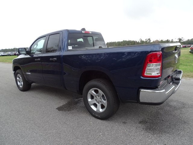 2019 Ram 1500 Quad Cab 4x2,  Pickup #R19405 - photo 2