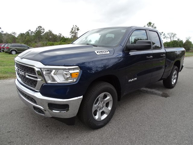 2019 Ram 1500 Quad Cab 4x2,  Pickup #R19405 - photo 1