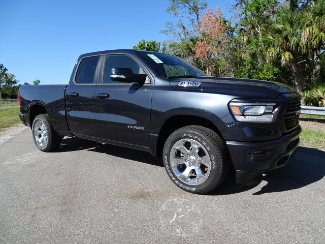 2019 Ram 1500 Quad Cab 4x2,  Pickup #R19408 - photo 1