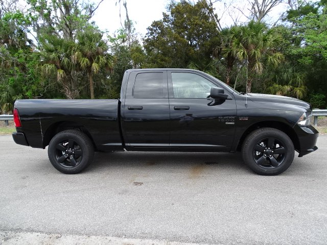2019 Ram 1500 Quad Cab 4x2,  Pickup #R19411 - photo 4