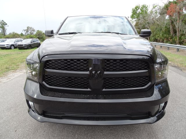 2019 Ram 1500 Quad Cab 4x2,  Pickup #R19411 - photo 7