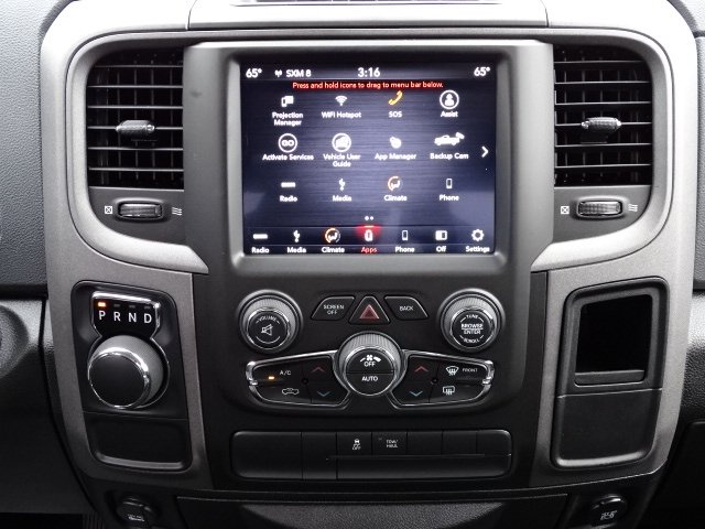 2019 Ram 1500 Quad Cab 4x2,  Pickup #R19411 - photo 17