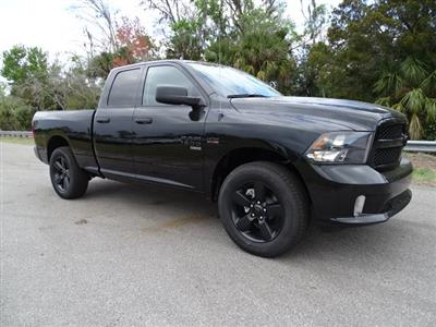 2019 Ram 1500 Quad Cab 4x2,  Pickup #R19411 - photo 3