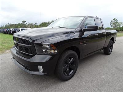 2019 Ram 1500 Quad Cab 4x2,  Pickup #R19411 - photo 1