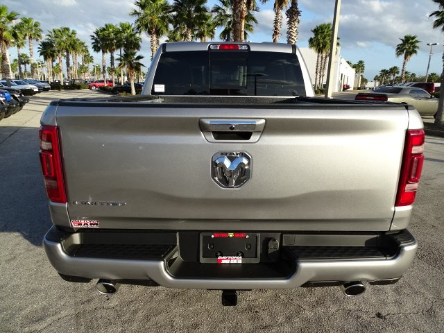 2019 Ram 1500 Crew Cab 4x2,  Pickup #R19414 - photo 2