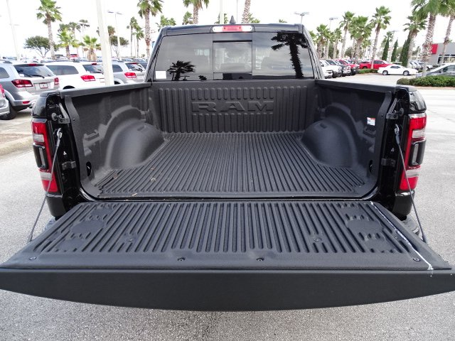 2019 Ram 1500 Crew Cab 4x4,  Pickup #R19417 - photo 11