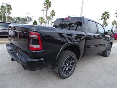 2019 Ram 1500 Crew Cab 4x4,  Pickup #R19417 - photo 5