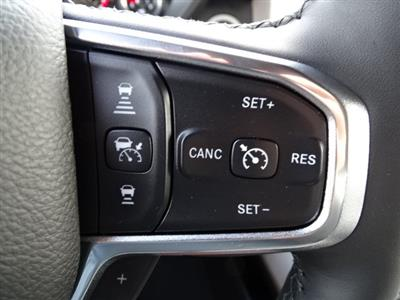 2019 Ram 1500 Crew Cab 4x4,  Pickup #R19417 - photo 22