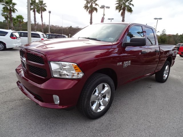 2019 Ram 1500 Quad Cab 4x2,  Pickup #R19420 - photo 1