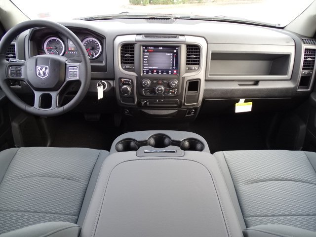 2019 Ram 1500 Quad Cab 4x2,  Pickup #R19420 - photo 14