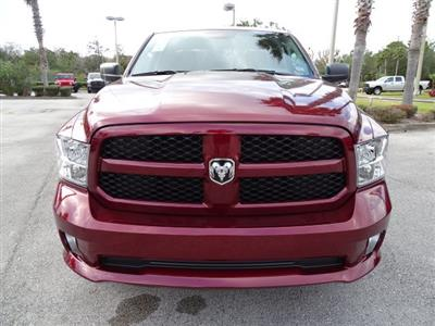 2019 Ram 1500 Quad Cab 4x2,  Pickup #R19420 - photo 7