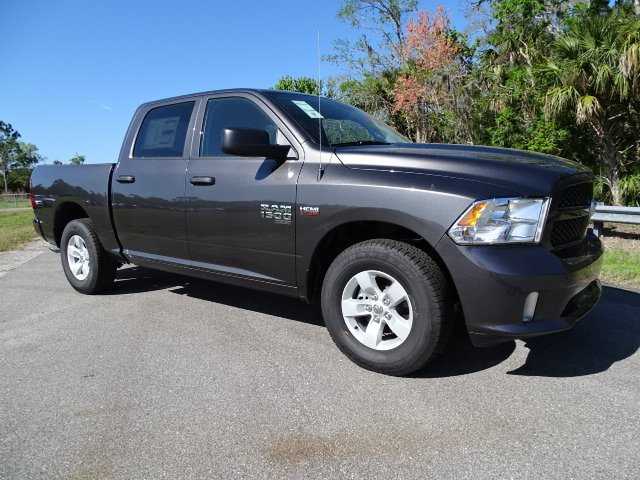 2019 Ram 1500 Crew Cab 4x2,  Pickup #R19421 - photo 3