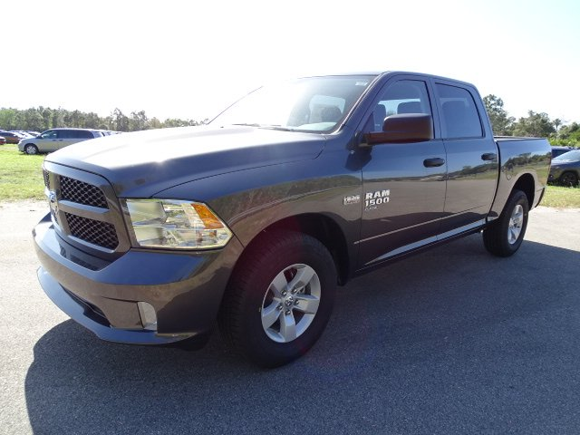 2019 Ram 1500 Crew Cab 4x2,  Pickup #R19421 - photo 1