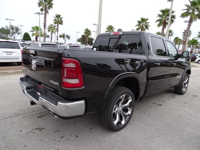 2019 Ram 1500 Crew Cab 4x4,  Pickup #R19423 - photo 5