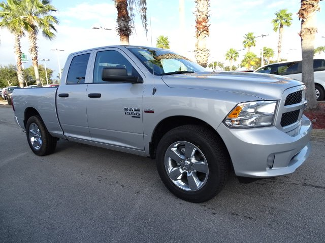 2019 Ram 1500 Quad Cab 4x2,  Pickup #R19425 - photo 3