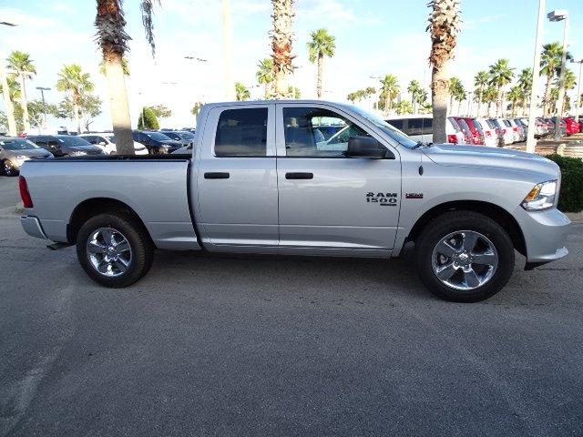 2019 Ram 1500 Quad Cab 4x2,  Pickup #R19425 - photo 4