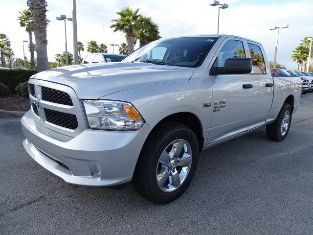 2019 Ram 1500 Quad Cab 4x2,  Pickup #R19425 - photo 1