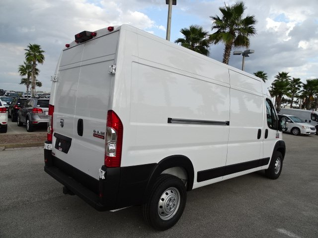 2019 ProMaster 2500 High Roof FWD,  Empty Cargo Van #R19427 - photo 5
