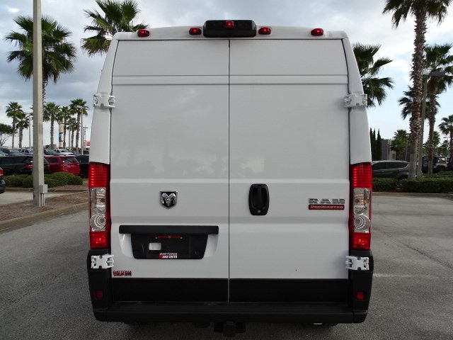 2019 ProMaster 2500 High Roof FWD,  Empty Cargo Van #R19427 - photo 6