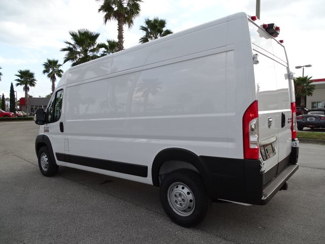 2019 ProMaster 2500 High Roof FWD,  Empty Cargo Van #R19427 - photo 7
