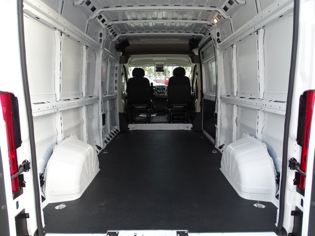 2019 ProMaster 2500 High Roof FWD,  Empty Cargo Van #R19427 - photo 1