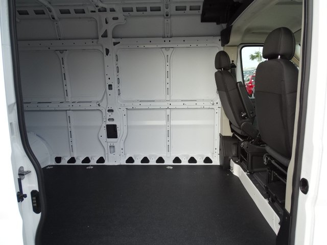 2019 ProMaster 2500 High Roof FWD,  Empty Cargo Van #R19427 - photo 12