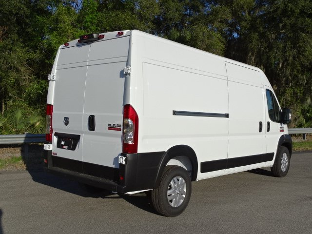 2019 ProMaster 2500 High Roof FWD,  Empty Cargo Van #R19430 - photo 5